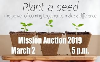 Mission Auction 2019